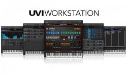 UVI-WORKSTATION