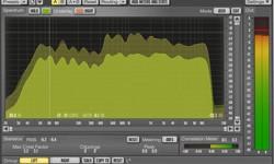 Voxengo Span Spectrum Analyser