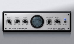Audio Damage Rough Rider Free Compressor VST