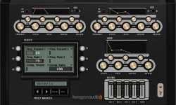 Terragon Audio Kick Maker Free VST plugin