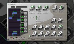 Kerovee VST Plugin