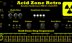 Acid Zone 250x150 GREENOAK CRYSTAL SOFT SYNTH