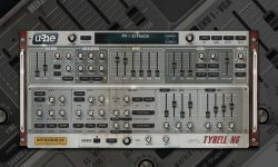 U-He Tyrell N6 Free VST Synth Plugin