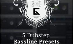 GhostHack Dubstep Presets for Massive