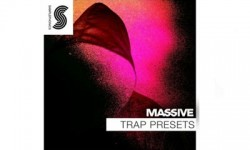 Free Trap presets for NI Massive