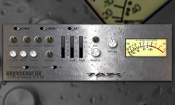 Depthcharge - Free Compressor VST Effect Plugin