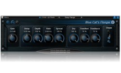 Blue Cat Flanger VST