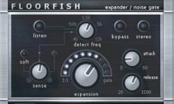 Floorfish Free VST