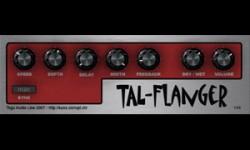 TAL Flanger