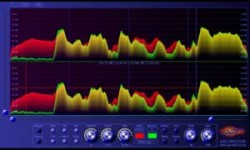 Oscarizor Oscillator VST Plugin Screenshot