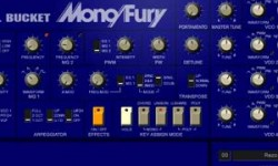 Mono Fury Free VST