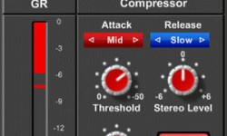 MC-ONE free compressor plugin