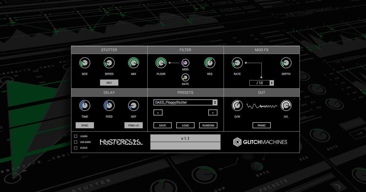 Download Hysteresis Glitch Delay Free For PC & Mac Now