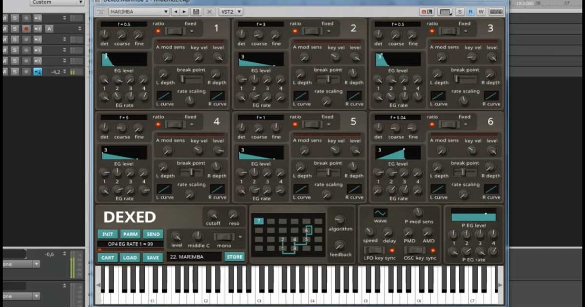 Get Free FM Plugin Synth Now