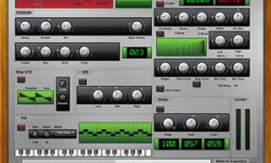Max Project - T Rex Bass VST