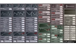 Atlantis Synth Filter Delay Free VST Plugin