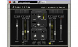 Dominion Free VST Plugin