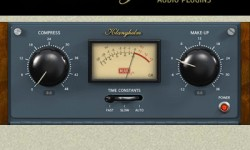 Download Klanghelm Free VST Compressor plugin
