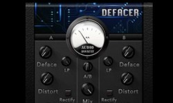 Audio Assault Defacer