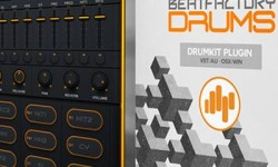 Free Beat Factory Drum Rompler