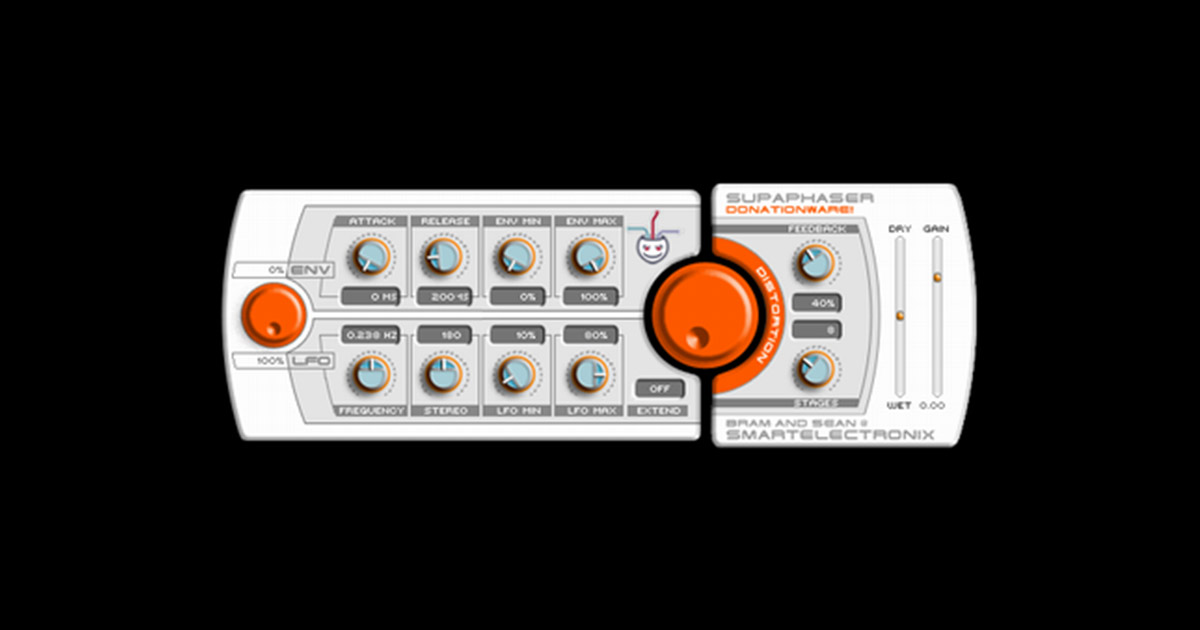 Free Phaser Plugin For PC and Mac