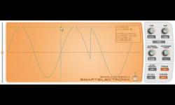 s(M)exoscope - VST oscilloscope