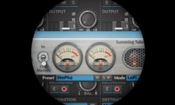 Audified STA Phaser