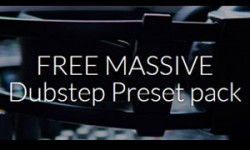 Free Dubstep presets for NI Massive VST Synth by Static Factory