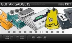 Guitar Gadgets Free Vst Effect