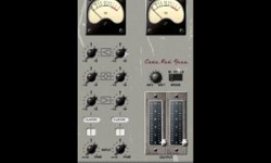 Code Red Free EQ Plugin