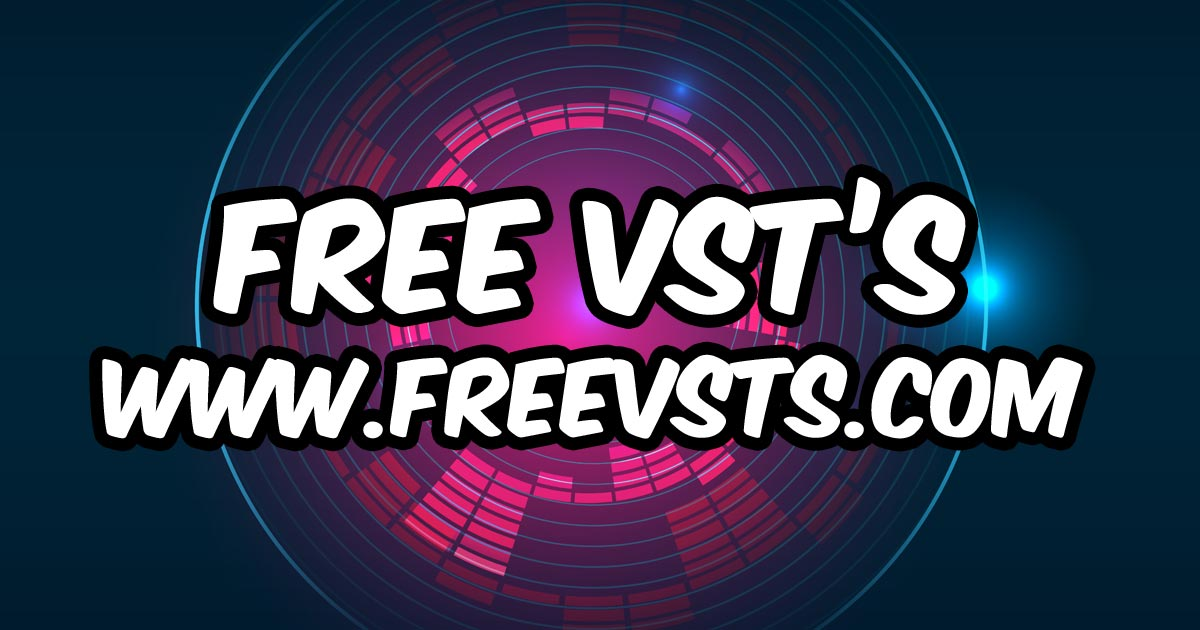 Free Vsts To Download
