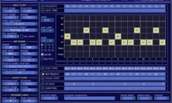 BlueARP free arpeggiator VST plugin