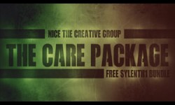 Free Sylenth Care Package Presets