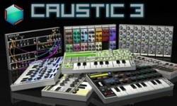 Caustic 3 for Android