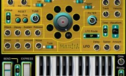 Free Mantra VST Synth to download