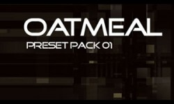 Free presets for the Oatmeal VST plugin