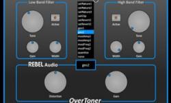 Overtoner-Free-VST