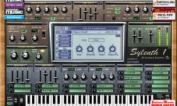 25 Free EDM Presets for Sylenth 1 VST plugin