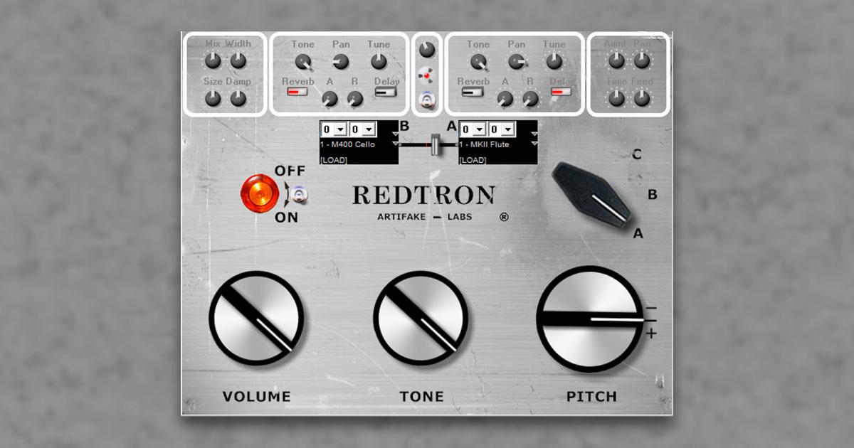 Download Redtron SE Free Now