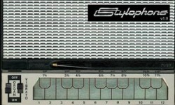 Free Stylophone VSTi plugin