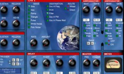 Galileo Free VST Synth