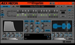 A1 Trigger Gate Free VST Plugin