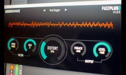 Fuzzplus 3 Free Distortion VST Effect
