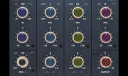 Mellow Muse EQ1A Free EQ VST Plugin