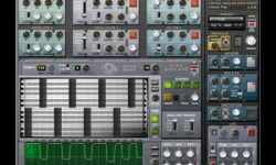 SuperTron Free VST Synth