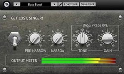 GLS Vocal Remover VST Plugin