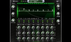 Jayqualizer Free 8 Band Parametric EQ VST Plugin