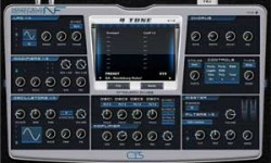 Noizefield 4 Tune Free VST Synth