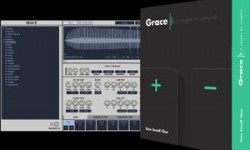 One Small Clue Grace VST Sampler Plugin for download