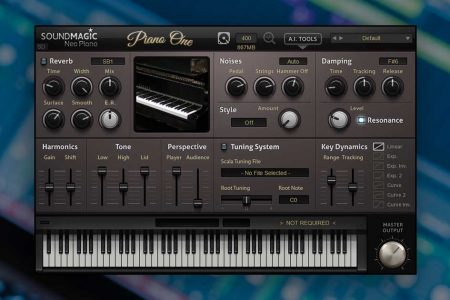 Piano One Free Piano Plugin Download For Pc Mac Free Vsts